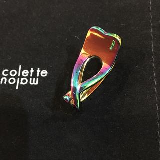 コレットマルーフ(colette malouf)のコレットマルーフ  メタルパッカージョー  オイル(その他)