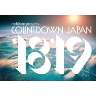 CDJチケット29日券(音楽フェス)