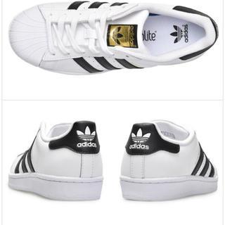 adidas - adidas スタンスミス スーパースター