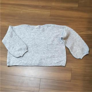 ジーユー(GU)のGU ニット XL(ニット/セーター)