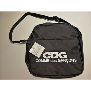 コムデギャルソン(COMME des GARCONS)のコムデギャルソン ショルダーバッグ (ショルダーバッグ)