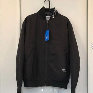 アディダス(adidas)のアディダスNMD中綿ボンバージャケット(ブルゾン)