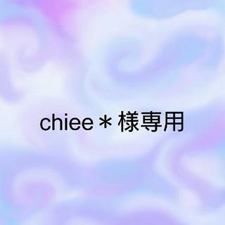chiee*様専用(ミュージシャン)