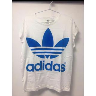 アディダス(adidas)のadidas×HYKE Tシャツ(Tシャツ(半袖/袖なし))