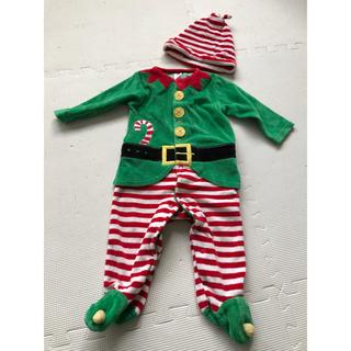 クリスマス衣装 ベビー(衣装)
