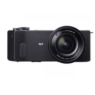 シグマ(SIGMA)のシグマ SIGMA dp0 Quattro(コンパクトデジタルカメラ)