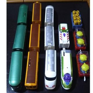 タカラトミー(Takara Tomy)のプラレール セット売り(電車のおもちゃ/車)