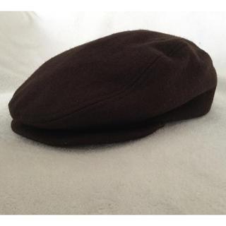 KANGOL - クラブモナコ ハンチング 帽子 キャップ