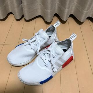 adidas - 【レア adidas】NMDシューズ