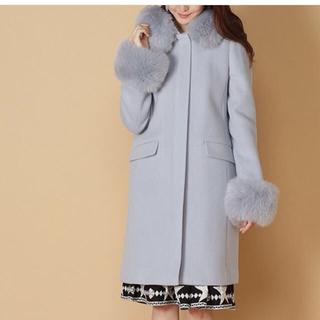 アンドクチュール(And Couture)のファーコート(毛皮/ファーコート)