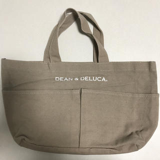 ディーンアンドデルーカ(DEAN & DELUCA)のDEAN&DELUCA ベジバッグ(トートバッグ)