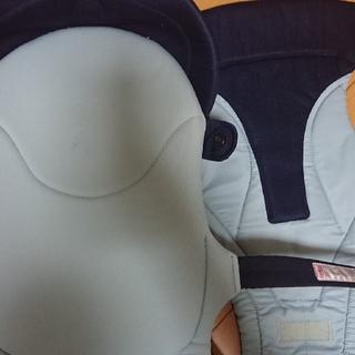 ニンナナンナ(Ninna Nanna)のニンナナンナ 新生児から使える抱っこひも 4way(抱っこひも/おんぶひも)