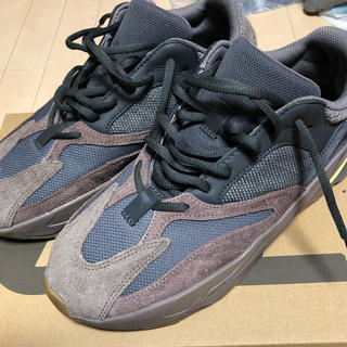 adidas - 【極美品】Yeezy 700 Mauve