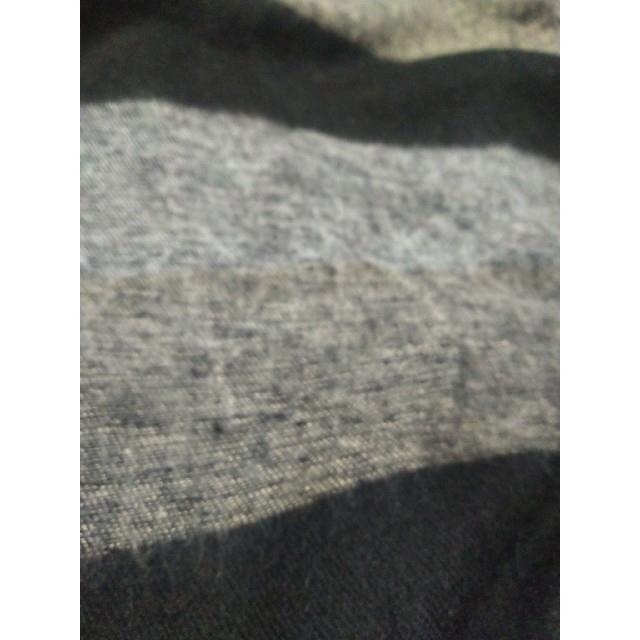 RAGEBLUE(レイジブルー)のRAGEBLUE 大判ストール メンズのファッション小物(ストール)の商品写真