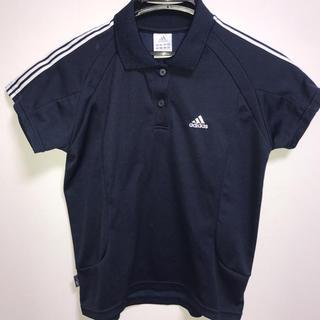 アディダス(adidas)のadidas ポロシャツ(ポロシャツ)