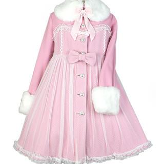 アンジェリックプリティー(Angelic Pretty)のBaby Doll コート(ロングコート)