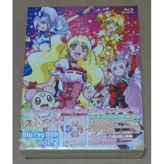 新品 フレッシュプリキュア! Blu-rayBOX vol.2