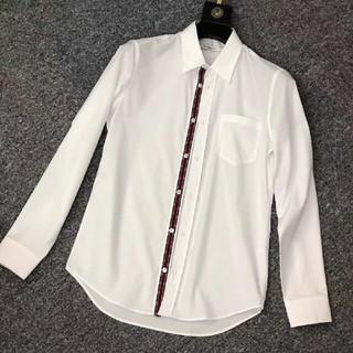 ジバンシィ(GIVENCHY)のGivenchy ジバンシー  長袖Tシャツ(Tシャツ/カットソー(七分/長袖))