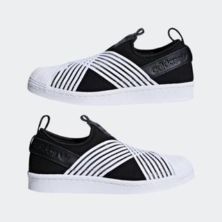 アディダス(adidas)のアディダス  オリジナルス スリッポン 22㎝(スリッポン)