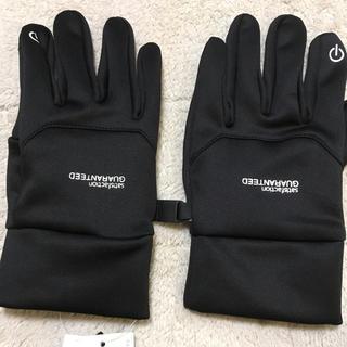 レイジブルー(RAGEBLUE)のRAGEBLUE ポンチタッチパネルグローブ(手袋)