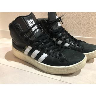 アディダス(adidas)のアディダス☆26センチ☆ (スニーカー)