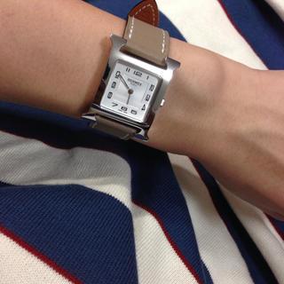 エルメス(Hermes)のエルメス 時計(腕時計)