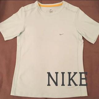 ナイキ(NIKE)の▶︎NIKE レディス Tシャツ ドライフィット(Tシャツ(半袖/袖なし))