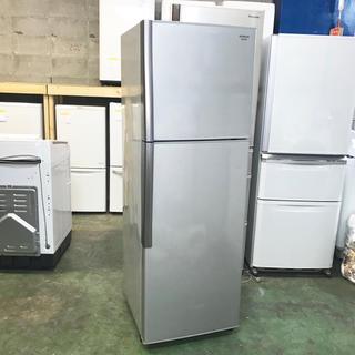 ヒタチ(日立)の⭐️HITACHI⭐️冷凍冷蔵庫 2013年 225L 美品 大阪市近郊配達無料(冷蔵庫)
