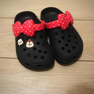 kids 18〜19cm スリッパ(サンダル)