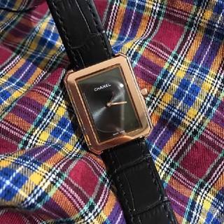 CHANEL - chanel レディース 腕時計