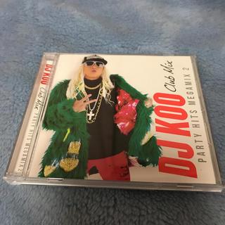 DJ KOO CD(クラブ/ダンス)