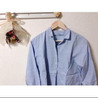 MUJI (無印良品) - シャツ