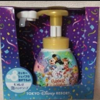 ディズニー(Disney)のりお様専用 ミッキー ハンドソープ(ボディソープ / 石鹸)