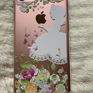 ディズニー(Disney)のアイフォン7 白雪姫🍎ハードケース ディズニー(iPhoneケース)