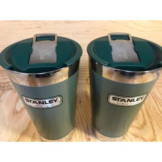 スタンレー(Stanley)のKENT様 専用   スタンレー タンブラー 2個セット(食器)