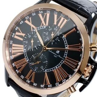 サルバトーレマーラ(Salvatore Marra)のサルバトーレマーラ SALVATORE MARRA メンズ 腕時計(腕時計(アナログ))