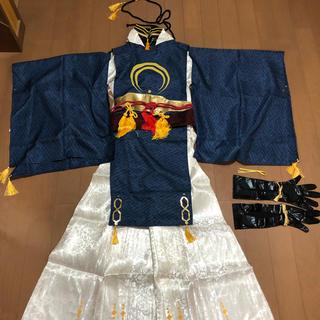 刀剣乱舞 三日月 コスプレ 衣装(衣装)