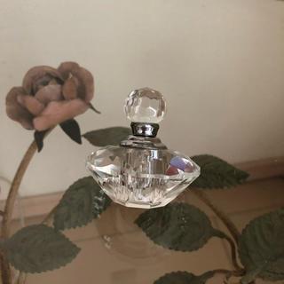 フランフラン(Francfranc)の新品未使用品フランフラン香水瓶 (ガラス)
