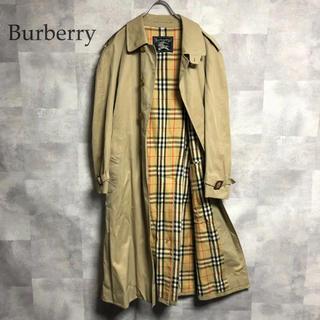 バーバリー(BURBERRY)のBURBERRY トレンチコート(トレンチコート)