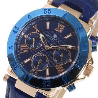 サルバトーレマーラ(Salvatore Marra)のサルバトーレ マーラ クオーツ メンズ 腕時計(腕時計(アナログ))