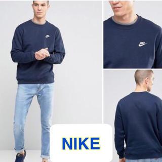 ナイキ(NIKE)の新品未使用◆NIKE◆メンズ スウェット トレーナー(スウェット)