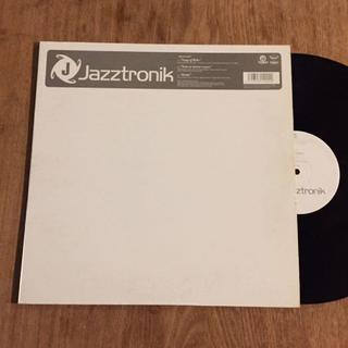 JAZZTRONIK ジャズトロニック / SONG FOR BABE レコード(クラブ/ダンス)