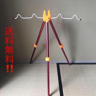 【未使用品】コンパクトサーフ三脚 【送料込み】
