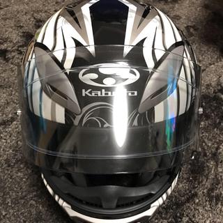 オージーケー(OGK)の Kabutoヘルメット AEROBLADE-3(ヘルメット/シールド)