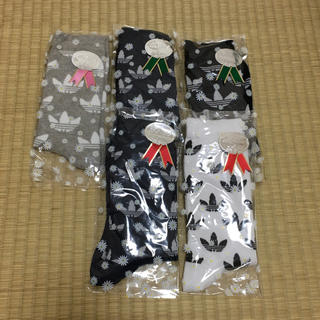 アディダス(adidas)の新品  アディダス ソックス(ソックス)