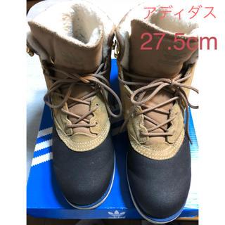 アディダス(adidas)のアディダス アディ・ナヴィ・キルト スノーブーツ(ブーツ)