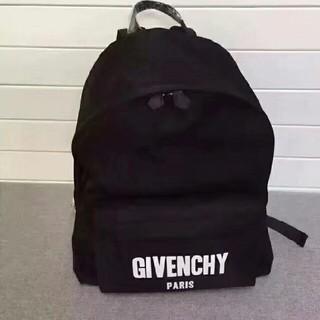 ジバンシィ(GIVENCHY)のGivenchy Paris ジバンシー リュックサック(バッグパック/リュック)