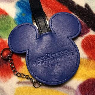 ディズニー(Disney)のMickey キーホルダー(キーホルダー/ストラップ)