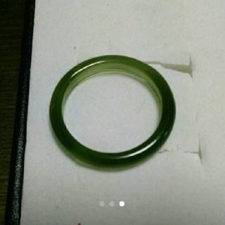 15号 右上2【数量限定  細い瑪瑙リング】 天然石メノウ リング(リング(指輪))