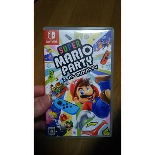 マリオパーティー switch(家庭用ゲームソフト)